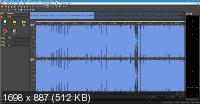 MAGIX SOUND FORGE Audio Studio 14.0 Build 86