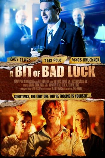 A Bit of Bad Luck 2014 WEB-DL XviD MP3-XVID