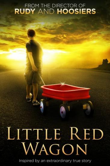 Little Red Wagon 2012 WEBRip XviD MP3-XVID