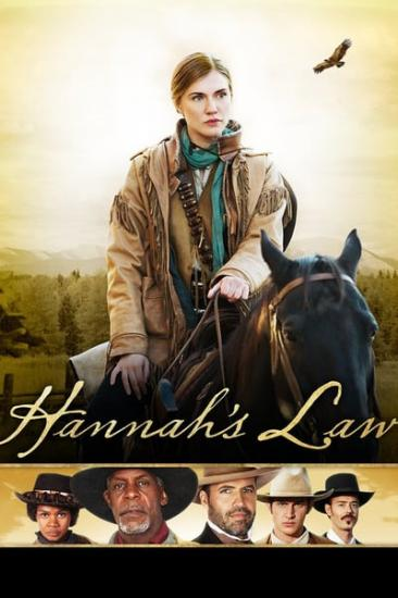 Hannahs Law 2012 WEBRip XviD MP3-XVID