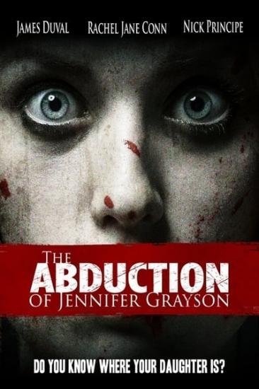 The Abduction of Jennifer Grayson 2017 WEB-DL XviD MP3-XVID