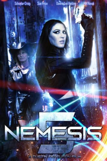 Nemesis 5 2017 WEBRip XviD MP3-XVID