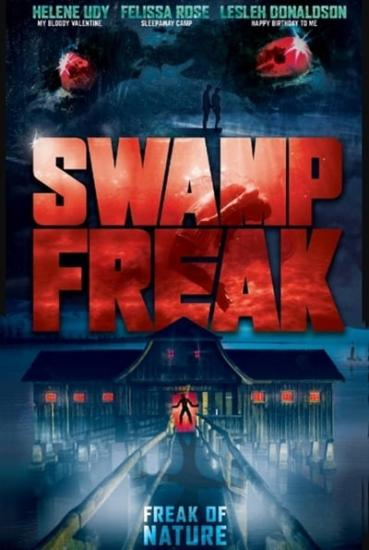 Swamp Freak 2017 WEBRip XviD MP3-XVID