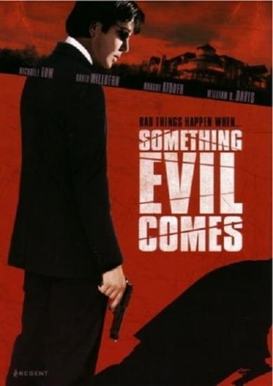 Something Evil Comes 2009 WEBRip XviD MP3-XVID
