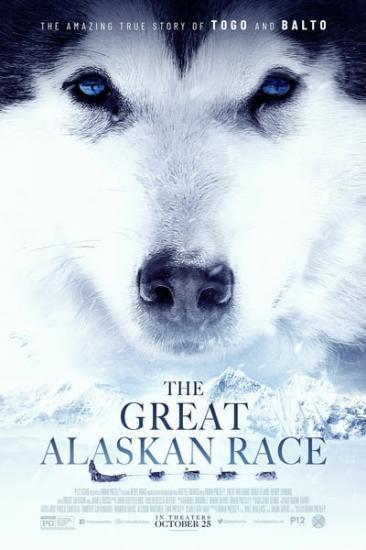 The Great Alaskan Race 2019 WEB-DL x264-FGT