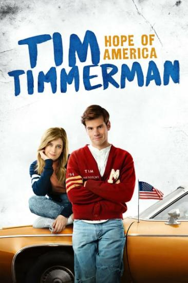 Tim Timmerman Hope of America 2017 1080p WEBRip x264-RARBG