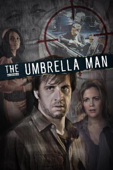 The Umbrella Man 2016 WEBRip XviD MP3-XVID