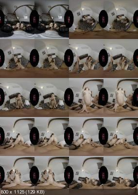 VirtualRealPorn: Alessa Savage, Kylie Nymphette (Savage's School: The First Movie - episode 07 / 11.01.2020) [Oculus   SideBySide] [2160p]