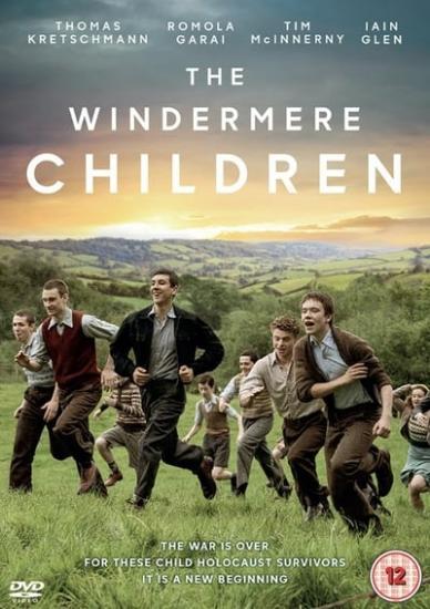 The Windermere Children 2020 WEB-DL x264-FGT