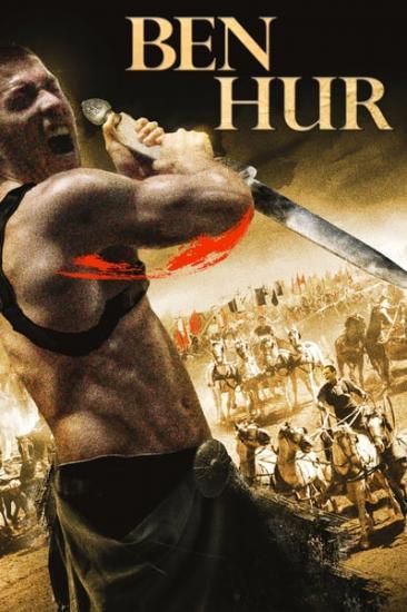 Ben Hur 2010 1080p WEBRip x264-RARBG