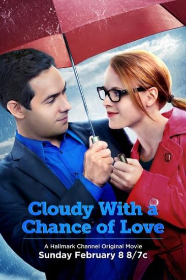 Cloudy With a Chance of Love 2015 WEBRip XviD MP3-XVID