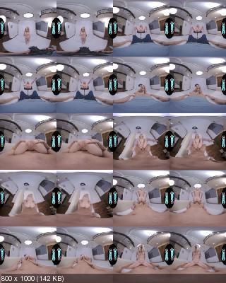 WetVR: Jessie Saint (Watch Me Play / 10.01.2020) [Samsung Gear VR | SideBySide] [1600p]