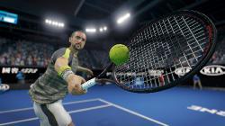 AO Tennis 2 (2020/RUS/ENG/RePack от xatab)