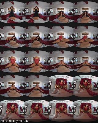 JustVR: Daisy Ducati (Daisy Pays Her Husband's Debt / 22.10.2018) [Oculus | SideBySide] [1920p]