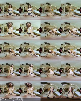 VRLatina: Lia Ponca (New Year Revelation / 03.01.2020) [Oculus | SideBySide] [2650p]