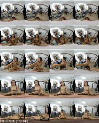 MilfVR: Kylie Le Beau (Undress Rehearsal / 27.12.2019) [Oculus Rift, Vive   SideBySide] [1920p]