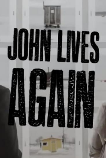 John Lives Again 2017 1080p WEBRip x264-RARBG