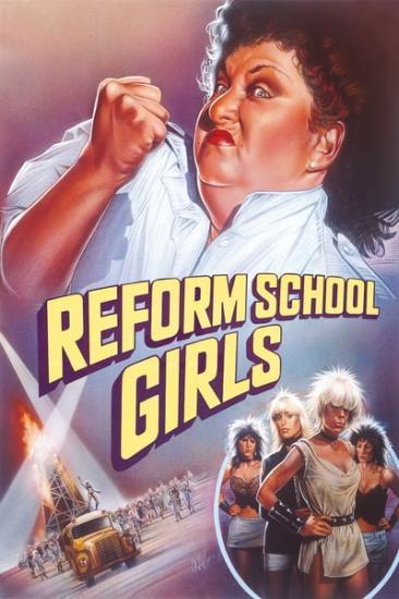 Reform School Girls 1986 1080p WEBRip x264-RARBG