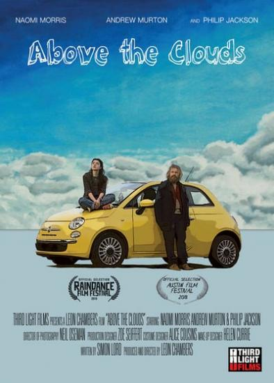 Above The Clouds 2018 WEB-DL x264-FGT