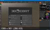 3D-Coat 4.9.22