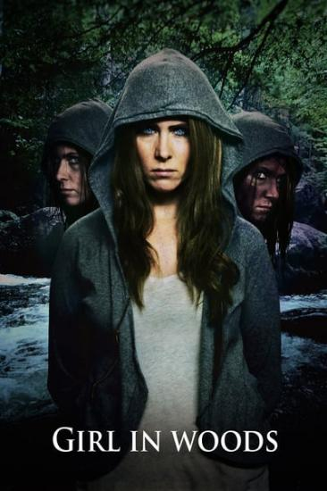 Girl in Woods 2016 WEB-DL XviD MP3-XVID