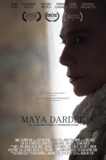 Maya Dardel 2017 1080p WEBRip x264-RARBG