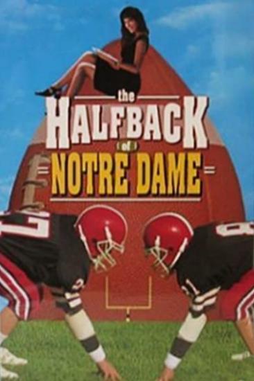 The Halfback of Notre Dame 1996 1080p WEBRip x264-RARBG