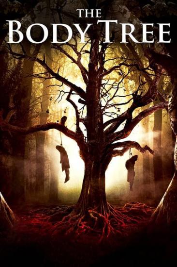 The Body Tree 2017 1080p WEBRip x264-RARBG