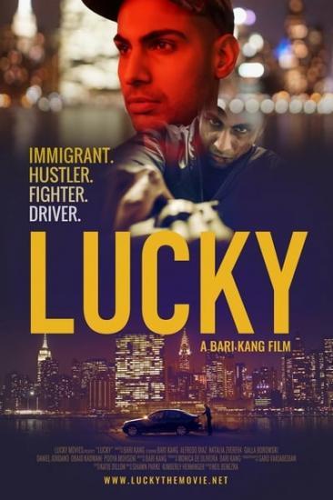 Lucky 2016 1080p WEBRip x264-RARBG