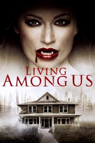 Living Among Us 2018 1080p WEBRip x264-RARBG