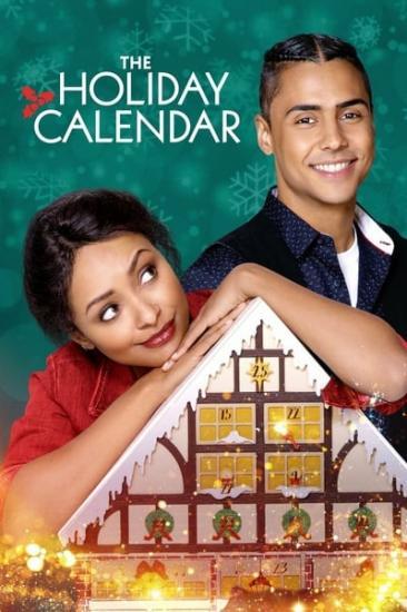The Holiday Calendar 2018 1080p WEBRip x264-RARBG