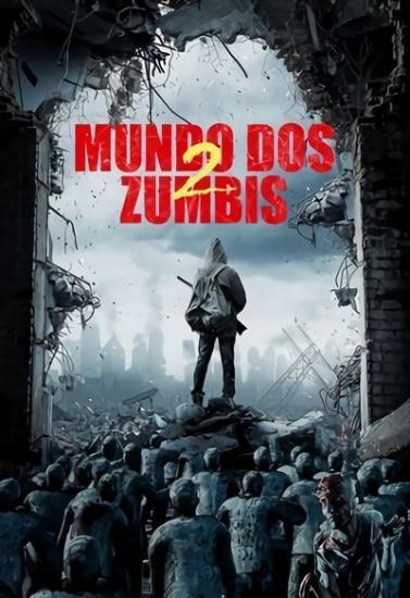 Zombie World 2 2018 1080p WEBRip x264-RARBG