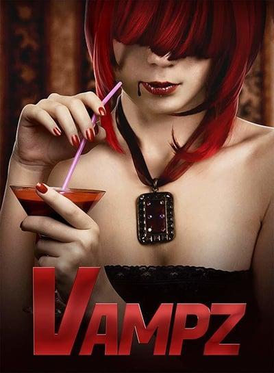 Vampz 2019 1080p WEBRip x264-RARBG