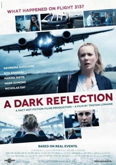 A Dark Reflection 2015 1080p WEBRip x264-RARBG