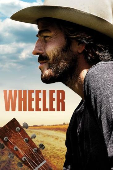Wheeler 2017 1080p WEBRip x264-RARBG