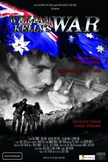 William Kellys War 2014 1080p WEBRip x264-RARBG