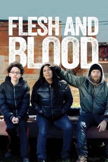 Flesh and Blood 2017 1080p WEBRip x264-RARBG