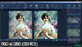 Movavi Photo Editor 6.2.0 Full Portable (PortableApps)
