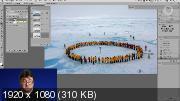 Adobe Photoshop: Продвинутый уровень - Новый гибридный курс (2019) PCRec