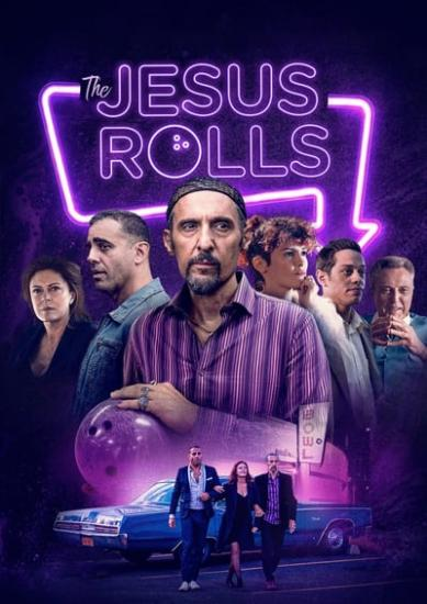 The Jesus Rolls 2019 1080p WEBRip x264-RARBG