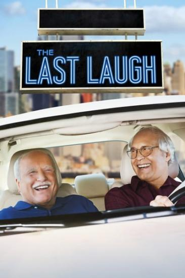 The Last Laugh 2019 WEBRip x264-ION10