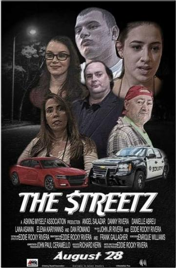 The Streetz 2017 WEBRip x264-ION10