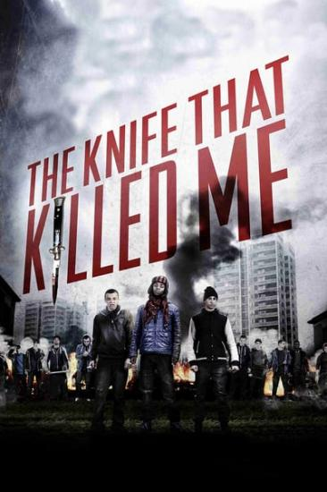 The Knife That Killed Me 2014 WEBRip x264-ION10