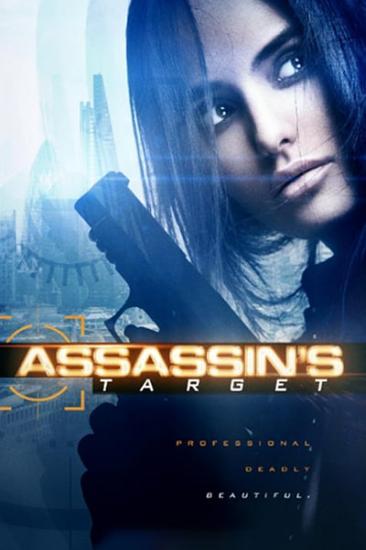 Assassins Target 2019 720p WEBRip X264 AC3-EVO