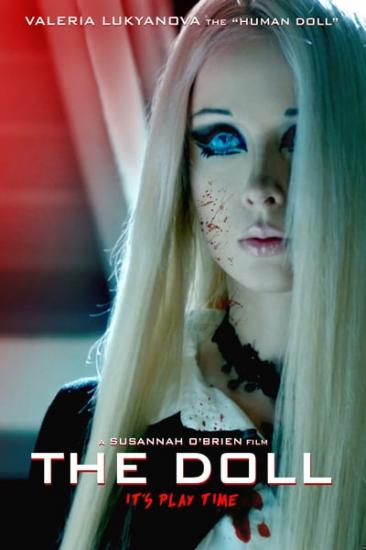 The Doll 2017 WEB-DL x264-FGT