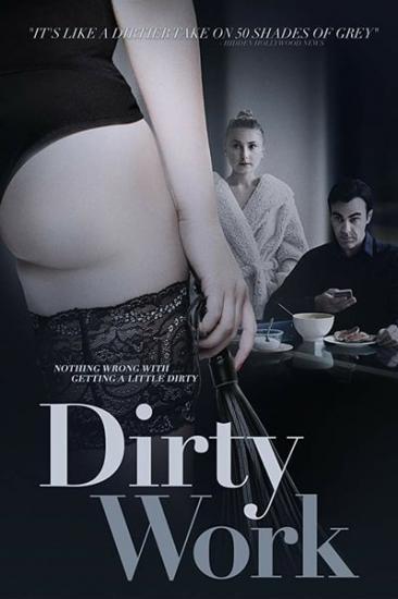 Dirty Work 2018 1080p WEB-DL DD5 1 HEVC x265-RM