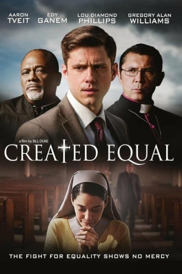 Created Equal 2017 WEB-DL x264-FGT