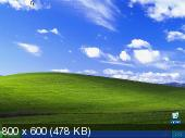 Windows XP Professional SP1 (x86) (2020) =Rus=