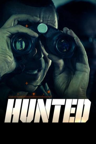 The Hunting 2017 WEB-DL x264-FGT