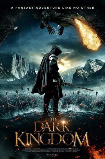 The Dark Kingdom 2019 720p WEBRip 800MB x264-GalaxyRG